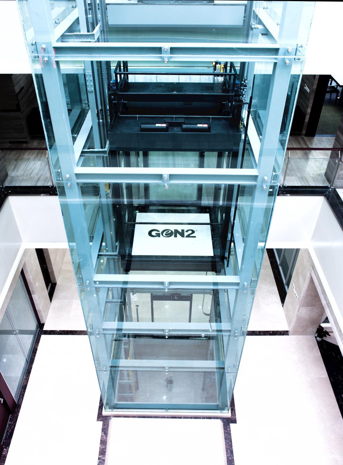 近日,西子奥的斯电梯有限公司旗下的节能小机房电梯Gen2-MR?荣获中国机械工业科学技术奖。    我们非常荣幸能够获得这一权威奖项,这是对西子奥的斯以创新电梯技术支持中国绿色建筑发展理念的有力认可。西子奥的斯总裁张伟聪表示,该奖项将进一步驱动我们,继续通过先进的电梯技术,为社会创造更好的生活和工作环境。   作为安全、可靠、舒适的新一代产品,小机房乘客电梯全面降低了能源消耗。Gen2-MR?