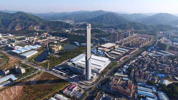 北京赛车5码计划:恰逢其时,蒂森克虏伯电梯全面助力粤港澳大湾区建设